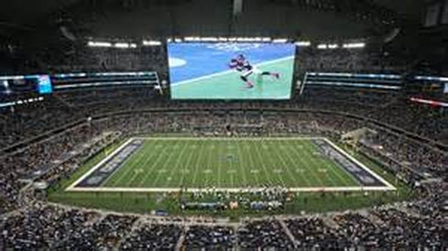 The History Of The Dallas Cowboys Stadiums Home